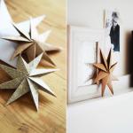 decoration de noel a fabriquer facile