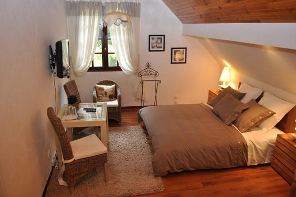 Deco Chambre D Hotel Projet De Raalisation Chambres Accueil Avec - Chambre d039hotel design photos