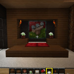 decoration lit minecraft