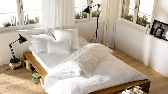 Decoration pour chambre simple visuel 3 for Deco chambre simple