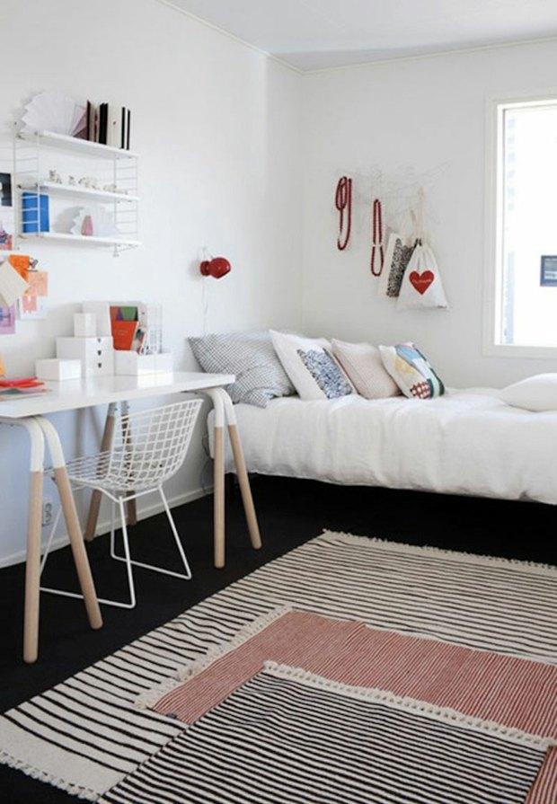 decoration pour chambre simple - visuel #1