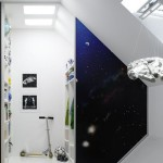decorations chambre star wars