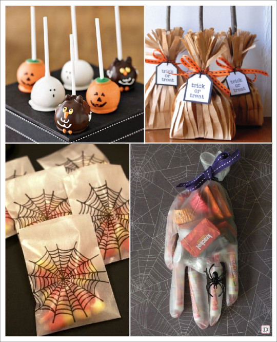 Faire decoration halloween visuel 5 - Deco halloween a faire ...