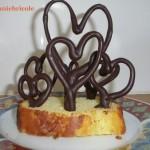 faire decoration noel chocolat