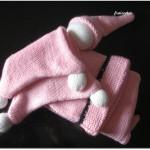 faire doudou tricot