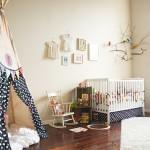 idee deco chambre bebe recup