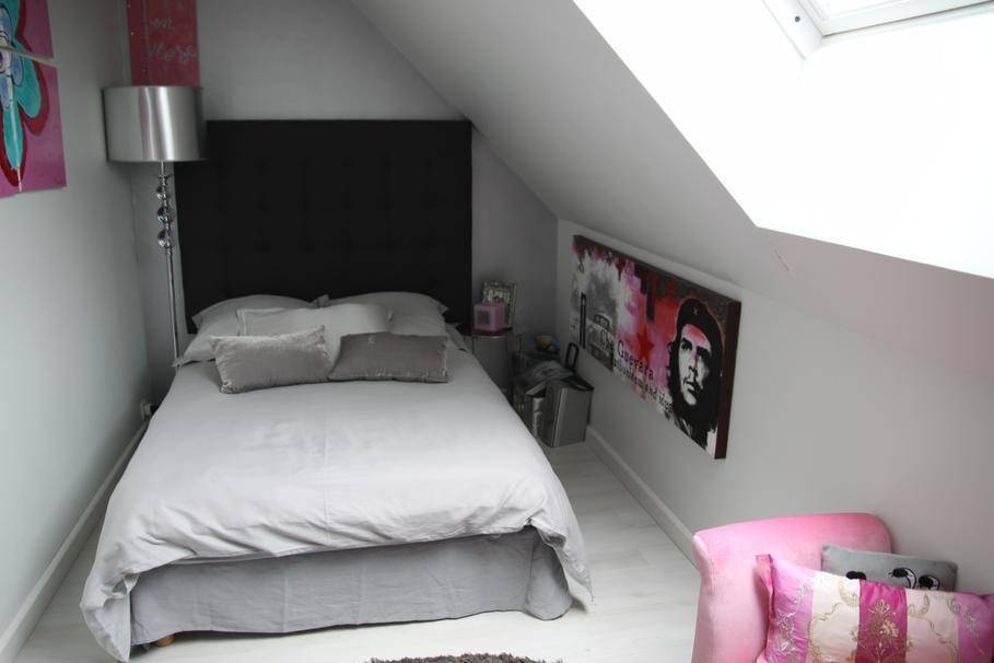 Chambre Rose Et Gris Ado. Chambre Ado Gris Et Fushia Images D Co ...