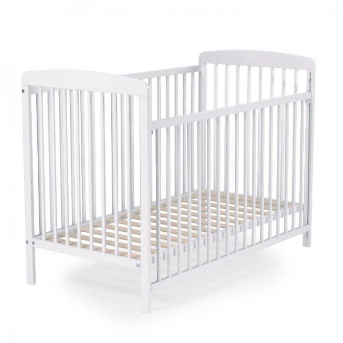 Lit bebe barreaux coulissant visuel 3 - Lit bebe barreaux coulissant ...