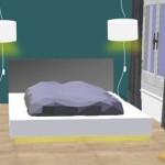 luminaire pour chambre d hotel