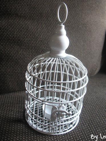 petite cage oiseau decorative visuel 2. Black Bedroom Furniture Sets. Home Design Ideas