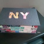 boite a bijoux new york