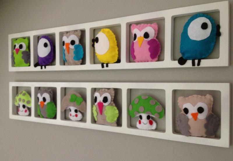 Decoration Chambre Bebe Fille Fait Maison Idées De Tricot Gratuit