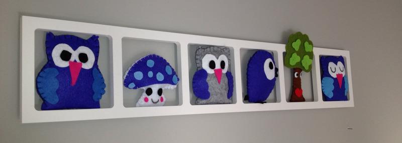 Cadres pour chambre de bebe visuel 6 - Cadre pour chambre enfant ...