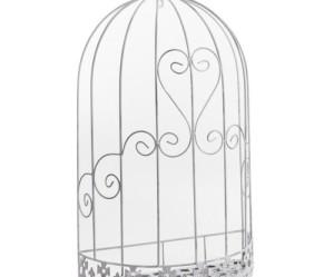cage oiseau deco pas cher