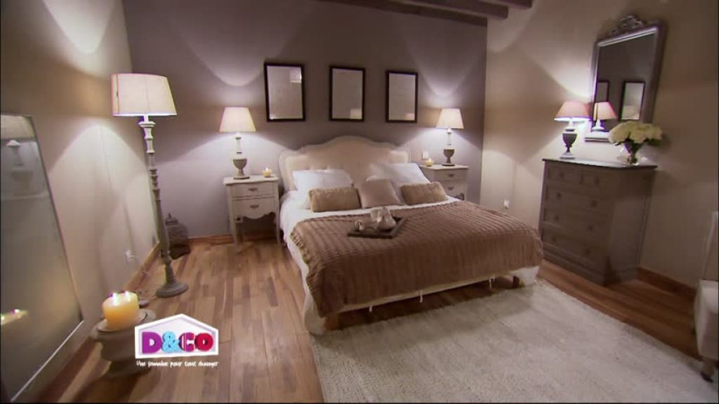 Beautiful Suite Parentale 12m2 Pictures: petite suite parentale