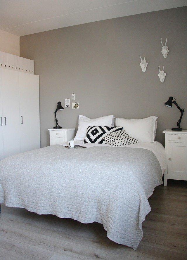 Stunning Idee Peinture Chambre Ideas - Amazing House Design ...