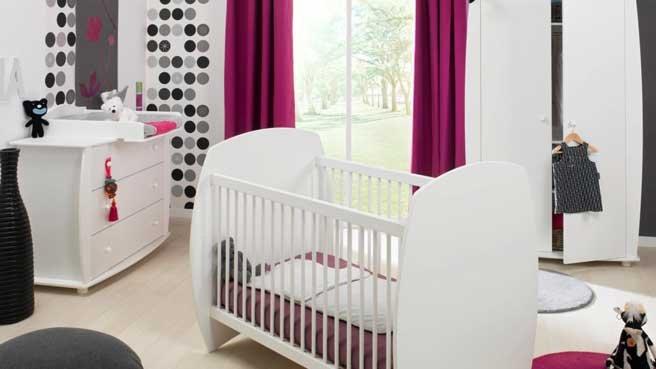 deco chambre bebe moderne - visuel #7