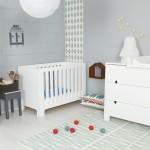 deco chambre bebe moderne
