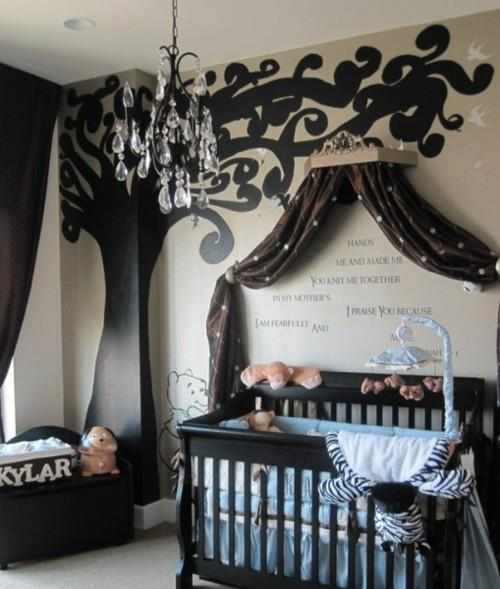 Awesome Chambre Pour Bebe Originale Gallery - Seiunkel.us ...