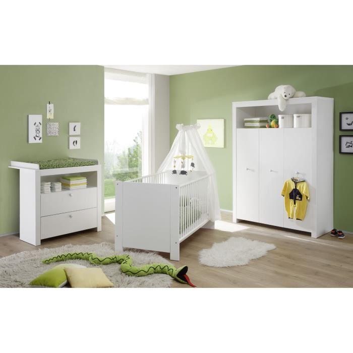 deco chambre bebe prix discount visuel 8. Black Bedroom Furniture Sets. Home Design Ideas