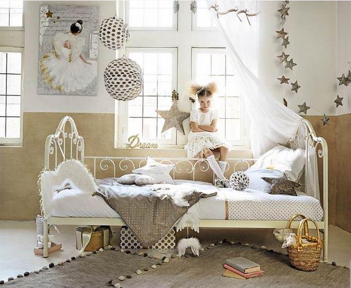 Emejing Chambre Petite Fille Maison Du Monde Gallery - Design Trends ...