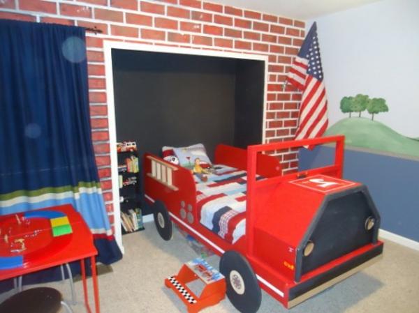 deco chambre pompier   visuel #6