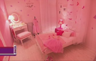 deco chambre princesse - visuel #6