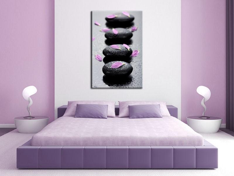 deco chambre zen couleur - visuel #6