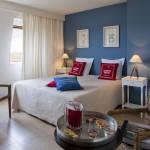deco chambres bleues