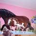 deco de chambre theme cheval