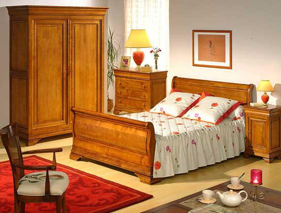 Deco Pour Chambre Louis Philippe Visuel - Deco chambre louis philippe pour idees de deco de cuisine