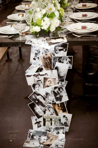 Decoration De Table Reveillon A Faire Soi Meme