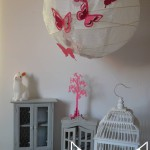 decoration chambre bebe luminaire
