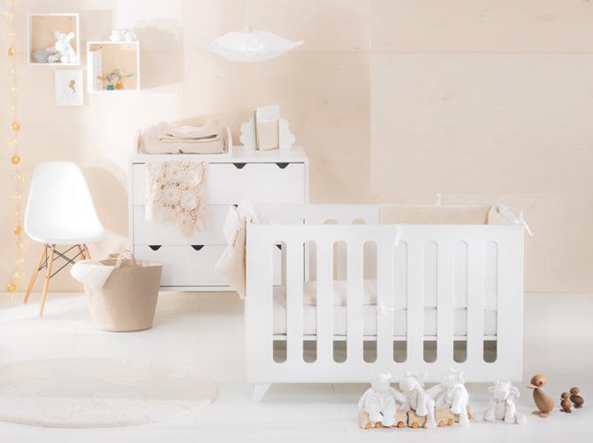 decoration chambre bebe luminaire - visuel #7