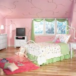 decoration chambre de fille princesse