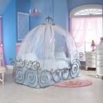 decoration chambre de fille princesse