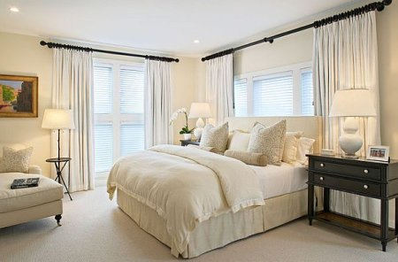 Decoration Chambre Blanche. Affordable Dcoration Chambre Cosy Lgant ...