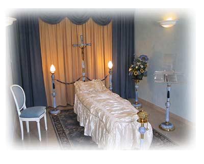 chambre funraire cool chambre funeraire chambre funeraire chambre funeraire with chambre. Black Bedroom Furniture Sets. Home Design Ideas