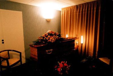 decoration chambre funeraire. Black Bedroom Furniture Sets. Home Design Ideas
