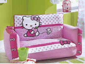 Decoration Chambre Hello Kitty Pas Cher U2013 Visuel #5. «