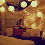 decoration chambre hipster
