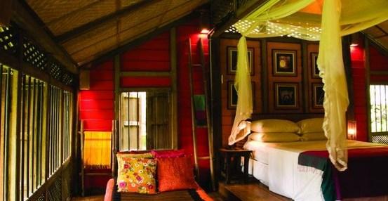 decoration chambre original visuel 7. Black Bedroom Furniture Sets. Home Design Ideas