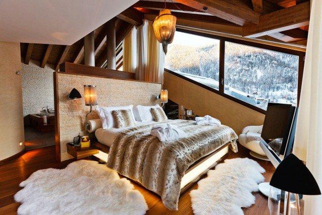 Deco Chambre Chalet – Design à la maison