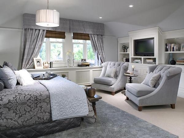 decoration chambre style usa - visuel #5
