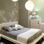 decoration de chambre a coucher photos