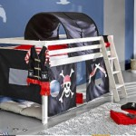 decoration lit pirate