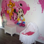 Decoration murale chambre bebe disney - Decoratie murale bebe ...