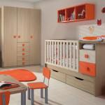 decoration pour chambre de bebe