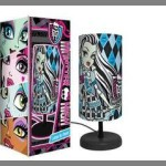 Decoration pour chambre monster high for Stickers monster high pour chambre