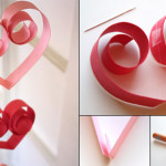 decoration saint valentin a faire soi meme